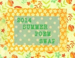 2014 Summer-Poem-Swap email